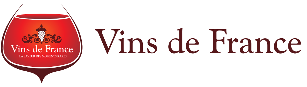 Vins de France veinid