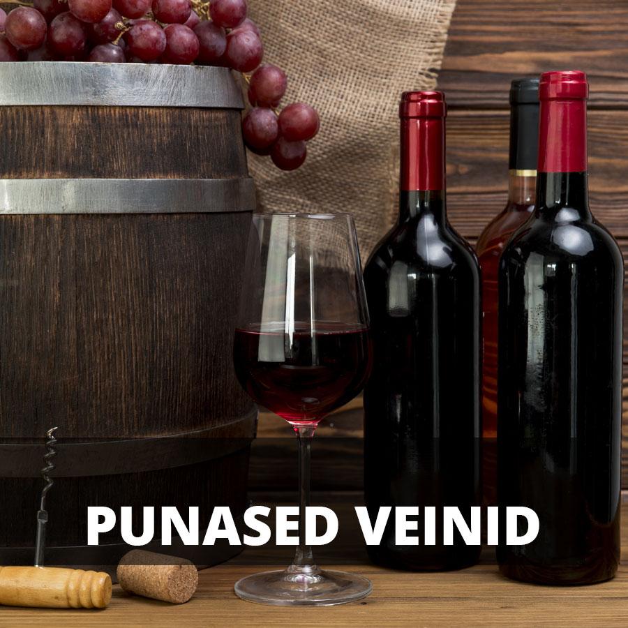 punased-veinid
