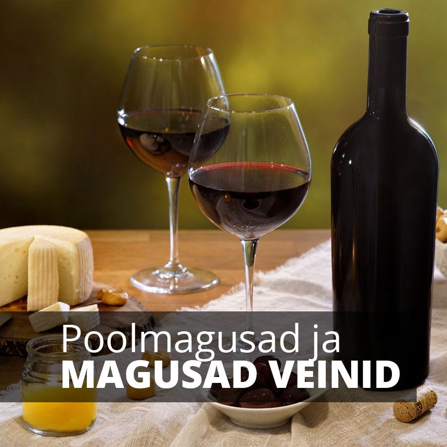 magusad veinid